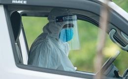 Thêm 45 ca mắc COVID-19 được phát hiện trong những cơ sở y tế đang được cách ly ở Đà Nẵng
