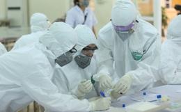 Thêm 12 ca mắc Covid-19 mới tại Đà Nẵng và Quảng Nam, bệnh nhân nhỏ nhất mới 2 tuổi