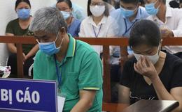 Xử phúc thẩm vụ học sinh trường Gateway tử vong trên xe đưa đón: Bị cáo Nguyễn Bích Quy và Doãn Quý Phiến quay lại xin lỗi gia đình bị hại