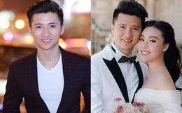 Đạo diễn, diễn viên Nguyễn Trọng Hưng - Chồng của giảng viên Âu Hà My là ai?