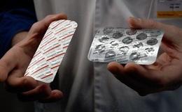 Bác sĩ bệnh viện Xanh-Pôn cảnh báo về nguy cơ ngộ độc chloroquine nếu dùng không có chỉ dẫn của bác sĩ
