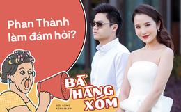 HOT: Thiếu gia Phan Thành bí mật làm đám hỏi với Primmy Trương?