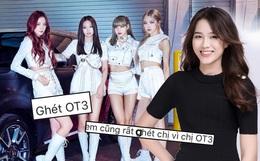 """Biến căng: Tân Hoa hậu Việt Nam Đỗ Thị Hà bị fan BLACKPINK """"tổng tấn công"""", body shaming chỉ vì động thái nhỏ"""