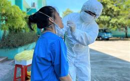 Chiều 4⁄12, Việt Nam không phát hiện ca mắc Covid-19 mới, thêm 11 bệnh nhân ra viện