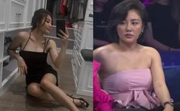 """Từng bị chê quá khổ trên sóng truyền hình, Văn Mai Hương """"comeback"""" với body gây ngỡ ngàng sau nửa năm"""