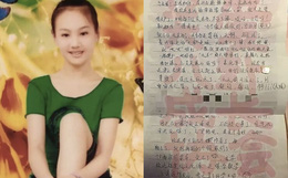 """Cnet rùng mình khi """"đào mộ"""" lá thư Trịnh Sảng năm 12 tuổi gửi bạn cũ: Tràn đầy sự thù hận độc địa và từ ngữ chửi thề gây sốc!"""
