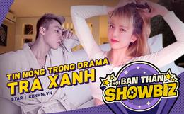 """Tin nóng hổi trong drama """"trà xanh"""": Thiều Bảo Trâm đã dọn ra khỏi """"tổ ấm"""" với Sơn Tùng M-TP?"""