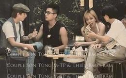"""Lộ ảnh Thiều Bảo Trâm đi du lịch cùng anh em Sơn Tùng M-TP vào 5 tháng trước nghi vấn """"toang""""?"""