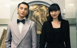 """Sơn Tùng và Hải Tú chính thức gia nhập hội """"chỉ follow mình anh và em"""" của Vbiz"""