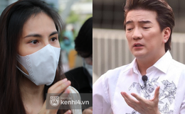 Công an mời ca sĩ Thuỷ Tiên, ca sĩ Đàm Vĩnh Hưng lên làm việc về vấn đề từ thiện