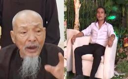 """Nam thanh niên tự nhận con trai người đứng đầu """"Tịnh thất Bồng Lai"""" bóc trần nhiều hành vi sai trái của cha ruột trên sóng livestream của bà Phương Hằng"""