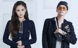 YG chính thức lên tiếng về tin G-Dragon (BIGBANG) và Jennie (BLACKPINK) hẹn hò