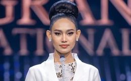 Hoa hậu đối thủ của Á hậu Ngọc Thảo bị truy nã ngay sau khi tham dự Miss Grand International