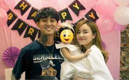 Lộ ảnh hiếm Đạt G dự tiệc sinh nhật con của vợ cũ Hoài Lâm năm ngoái, chỉ 1 chi tiết đã hé lộ quan hệ với gia đình đàng gái?