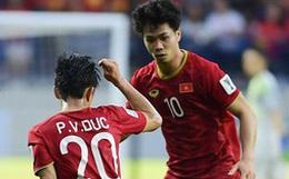 """Bảng """"tử thần"""" đợi chờ đội tuyển Việt Nam ở vòng loại thứ 3 World Cup 2022"""