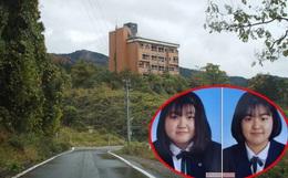 Hai nữ sinh rủ nhau thám hiểm nhà ma rồi biến mất, 25 năm sau tìm thấy hài cốt dưới đáy biển khiến Nhật Bản rúng động