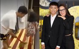 """Giữa biến, MXH rầm rộ clip con gái nuôi nói với Phi Nhung: """"Mẹ bắt anh Cường đi hát với mẹ, mẹ có trả tiền đâu"""""""
