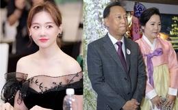 """Được hỏi giàu mà không mua nổi nhà cho ba mẹ ở Hàn, Hari Won đáp thẳng thắn nhưng vẫn bị """"vặn"""" lại vì 1 câu của Trường Giang?"""