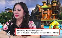 """HOT: Bất ngờ trước thông tin KDL Đại Nam sắp được chuyển nhượng cho chủ mới, dân tình """"sốt vó"""" lo cho bà Phương Hằng"""