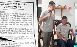 """Hy hữu: Thầy lang tại Bắc Giang chữa hiếm muộn bằng cách """"quan hệ"""" với người bệnh"""