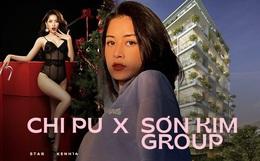 Chi Pu liên quan gì đến tập đoàn nghìn tỷ Sơn Kim Group?