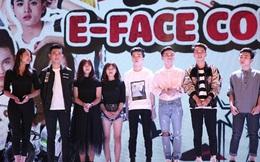"""Lộ diện những gương mặt cực """"cool ngầu"""" của The E-Face Contest"""