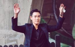 T.O.P khẳng định chuyện rời showbiz: Sẽ không có chuyện BIGBANG trở lại trong tương lai?