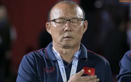 Thắng thuyết phục Indonesia, HLV Park Hang-seo vẫn xin lỗi tuyển thủ Việt Nam