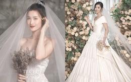 Lộ diện 6 chiếc váy cưới của Đông Nhi, chưa hết trầm trồ về độ lộng lẫy đã phải choáng khi biết cô chơi tới 10 bộ cả thảy