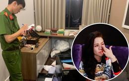 """Bắt giữ đối tượng đột nhập, """"cuỗm"""" 5 tỷ đồng trong biệt thự của ca sĩ Nhật Kim Anh"""