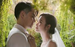 HOT: Đông Nhi - Ông Cao Thắng tung trọn bộ ảnh cưới đẹp long lanh trước ngày chính thức về chung một nhà