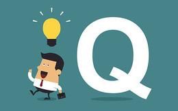Chỉ cần trả lời đúng 2/7 câu hỏi dưới đây, bạn thuộc 16% người sở hữu IQ cao nhất thế giới