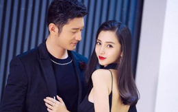 Ai bảo Huỳnh Hiểu Minh đã ly hôn? Nam diễn viên còn liên lạc nhờ vả Angela Baby thế này cơ mà!