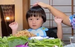 Sa - idol nhí mới của dân mạng bỗng vắng mặt trong clip mới nhất của mẹ, chia sẻ của Quỳnh Trần JP khiến nhiều người lo lắng