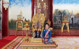 """Hoàng quý phi Thái Lan bị phế truất vì mắc bẫy """"chết người"""" được giăng sẵn khi tranh chỗ ngồi cạnh nhà vua?"""