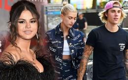 Cuối cùng Selena Gomez đã lên tiếng oán trách Justin Bieber lấy vợ chóng vánh, khiến cô đau khổ