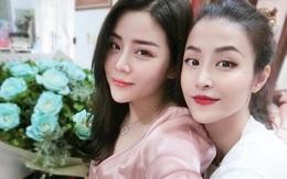 Ngay sau hôn lễ thế kỷ, em gái Ông Cao Thắng đã chứng minh mối quan hệ chị dâu em chồng với Đông Nhi ngay và luôn