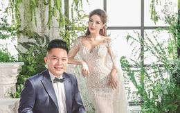 Chính thức hé lộ ảnh cưới của Bảo Thy, lần đầu khoe chân dung vị hôn phu trước ngày lên xe hoa vào 16/11