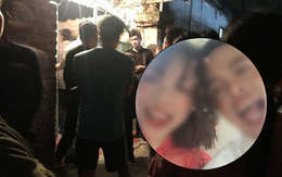 Vụ chồng giết hại rồi đốt xác vợ ngay tại nhà ở Thái Bình: Hai người vừa cưới nhau được 4 tháng