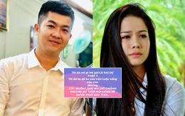 Nhật Kim Anh phản pháo cực gắt vì chồng tố bịa chuyện, chị gái tiết lộ em bị đánh bầm tím lúc mang thai