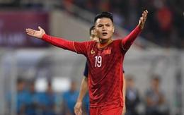 [Trực tiếp vòng loại World Cup 2022] Việt Nam 0-0 Thái Lan (H2): Văn Toàn bỏ lỡ thời cơ