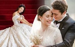 """Hoàng Oanh và loạt chia sẻ từng trải về chuyện yêu trước đám cưới: """"Tình cảm lúc nồng nhiệt quá thì rất mệt, lúc lạnh nhạt quá thì rất buồn"""""""