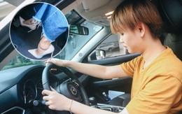 """Từ vụ nữ tài xế Mercedes gây tai nạn kinh hoàng khiến 1 người chết: Chị em phụ nữ nói về """"gót giày tử thần"""" khi lái xe"""