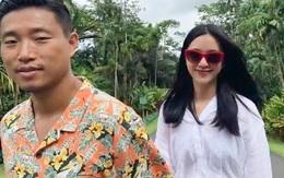 """Gary lần đầu khoe vợ công khai, nhan sắc khiến netizen rần rần: """"Đẹp quá, chẳng trách anh Mực mê mệt đến vậy"""""""