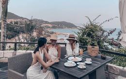 Lộ điểm check in sống ảo mới tại Quy Nhơn, nửa sang chảnh như Maldive, nửa xanh màu thiên đường nghỉ dưỡng Bali
