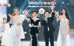 Đỗ Mỹ Linh, Tiểu Vy, Phương Nga hội ngộ cố vấn sắc đẹp Đặng Thanh Hằng
