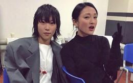 """Choáng: Châu Tấn tái đăng ký kết hôn, """"chồng"""" kém 23 tuổi và chính là con gái của """"tình địch 1 thời"""" Vương Phi?"""