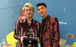 Độc quyền: Jack và K-ICM nhận kỷ niệm chương công nhận những đóng góp, tôn vinh văn hóa nghệ thuật Việt Nam tại Hàn Quốc