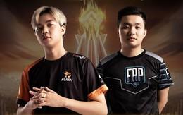 ADC chứng tỏ mình là người chơi Liên Quân Mobile xuất sắc nhất thế giới, Team Flash thắng dễ trước FAPTV!