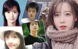 """Giữa bê bối ly hôn, ảnh quá khứ gây bão của Goo Hye Sun khiến Cnet thốt lên """"Ahn Jae Hyun không xứng với nhan sắc này"""""""